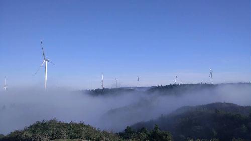 远景风机基础设计图